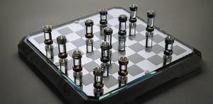 Teckell - scacco-- - Scacchi