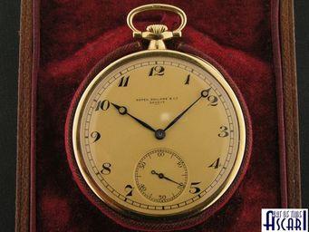 ASCARI ART OF TIME - OROLOGI DA COLLEZIONE -  - Orologio Da Taschino