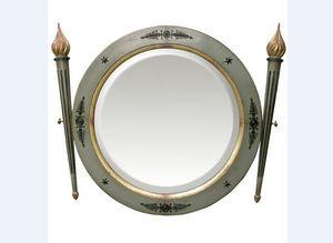 Moissonnier -  - Specchio