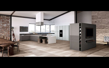 linea quattro cucine is listed on shop rhodes the 1 directory for ...