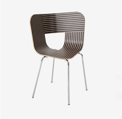 COLE - Sedia-COLE-Tria Metal chair
