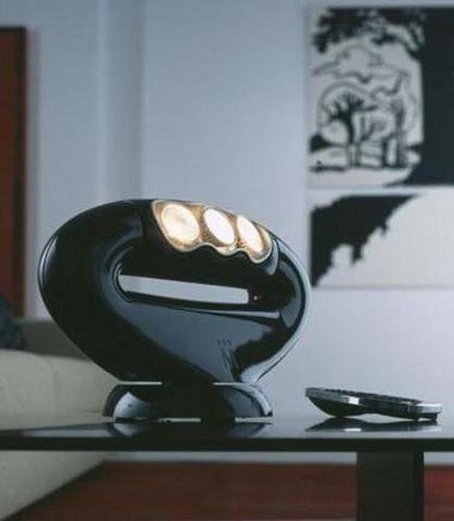 Muvis - Lampada da tavolo-Muvis-Anellum