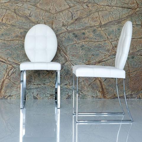 ITALY DREAM DESIGN - Sedia medaglione-ITALY DREAM DESIGN-Parisienne