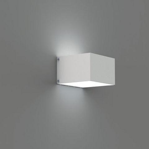 Metalmek - lampada da parete-Metalmek-Vago 8520 D/I