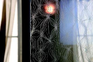 OMNIDECOR - Lastra di vetro-OMNIDECOR-DecorFlou Desgin Stern Collection