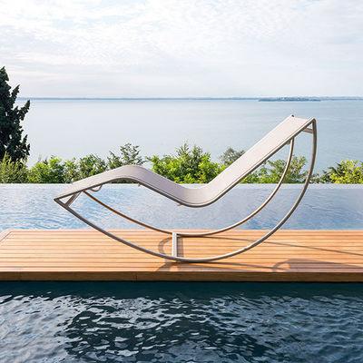 ITALY DREAM DESIGN - Lettino da giardino-ITALY DREAM DESIGN-Don
