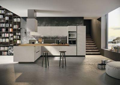 Snaidero - Cucina moderna-Snaidero-Way